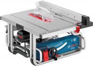 Розпилювальний стілBOSCH GTS 10 J 0601B30500 Bosch Professional GTS 10 J