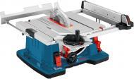 Розпилювальний стіл Bosch Professional GTS 10 XC 0601B30400