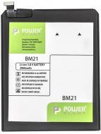 Акумулятор PowerPlant Xiaomi Mi Note (BM21) 2900 мА/г