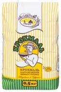 Крохмаль картопляний (4820019600185)