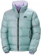 Куртка Helly Hansen W YU REVERSIBLE PUFFER JACKET 53583_697 р.XS перламутровый