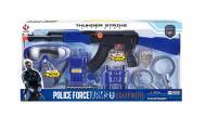 Игровой набор полицейского (33760)