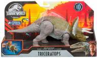 Фигурка Jurassic World динозавр Опасные противники со звуковыми эффектами