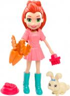 Кукла Polly Pocket Лила