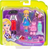Игровой набор Polly Pocket Полли