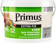 Клей для лінолеуму та ковроліну Прімус 4 кг
