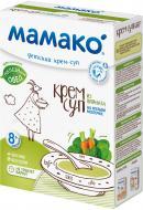 Суп Мамако КРЕМ-СУП со шпинатом 150 г