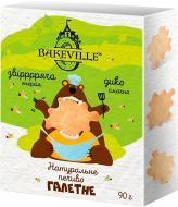 Печиво Bakeville галетне BAKEVILLE 90Г