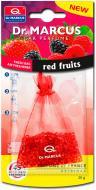 Ароматизатор підвісний  DR. MARCUS Fresh Bag червоні фрукти