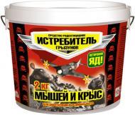 Родентицидний засіб від гризунів O.L.KAR Винищувач 2 кг