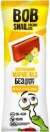 Мармелад BobSnail натуральний яблуко-груша-лимон 38 г