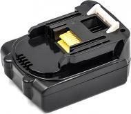 Батарея акумуляторна PowerPlant 14.4V 1.5Ah Li-ion TB920631