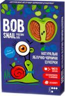 Цукерки BobSnail натуральні яблучно-чорничні 60 г