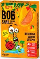 Цукерки BobSnail натуральні мангові 60 г
