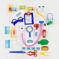 Игровой набор Play Smart Волшебная аптечка 2553 36 предметов (2-2553-119)