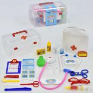 Игровой набор Play Smart Волшебная аптечка 2551 29 предметов (2-2551-115)