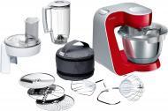Кухонний комбайн Bosch MUM58720 Food Processor Creation Line