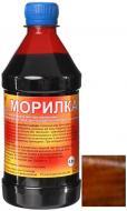 Морилка Химекспрес спиртовая каштан 0,5 л