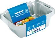 Комплект контейнерів із фольги Маестро Смак 430 мл 5 шт.