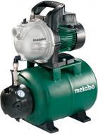 Насосна станція Metabo HWW4000/25G