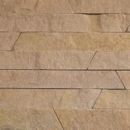Камінь KLVIV піщаник Долина Лева 25 мм 0,5 кв.м