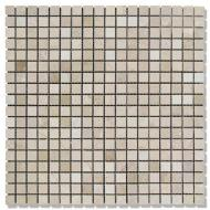 Плитка KrimArt мозаика Victoria Beige МКР-4П 30,5x30,5