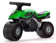 Біговел Falk Moto Kawasaki KX Bud Racing зелений 402KX