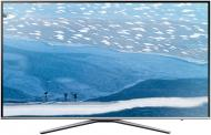 Телевізор Samsung UE49KU6400UXUA