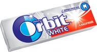 Жувальна гумка Orbit Білосніжний класичний (0000040099484)