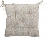 Подушка на стілець Діамант La Nuit