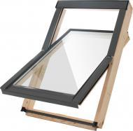 Вікно мансардне FAKRO FTS Decor U2 06 78x118 см