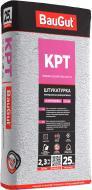 Декоративная штукатурка камешковая BauGut KPT 1,5 мм 25 кг