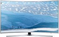 Телевізор Samsung UE55KU6500UXUA