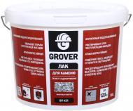 Лак для каменю Grover GV 451 Eskaro мокрий ефект 10 л безбарвний