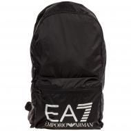 Рюкзак EA7 245002-CC801-00020 чорний