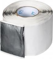 Стрічка герметизуюча Aqua Protect бутилкаучукова LT/FA 100 мм x 10 м сіра