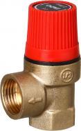 Клапан мембранний 1/2 2.5 бар KP02