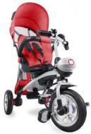 Велосипед дитячий Lionelo Tim Plus червоний LO.TI03