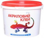 Клей акриловий Polimin Універсальний 6 кг