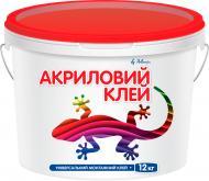 Клей акриловий Polimin Універсальний 12 кг