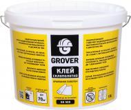 Клей для склополотна Eskaro Grover GG 505 10 л