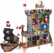 Ігровий набір Kidkraft Піратський форт 63284