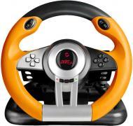 Ігрове кермо Speedlink DRIFT O.Z. Racing Wheel SL-6695-BKOR-01 SL-6695-BKOR-01