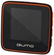 МР3-плеєр QUMO BOXON 4GB Rubber Black