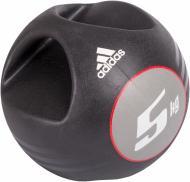 Медбол с захватом Adidas d26 ADBL-10413