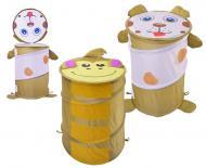 Корзина для игрушек в ассортименте GFP-348/356
