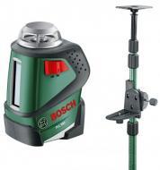 Нівелір лазерний Bosch Professional PLL 360 + TP320 0603663003