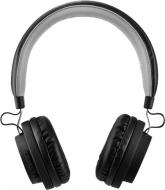 Гарнітура Acme BH203G Bluetooth headset black/grey