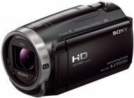 Відеокамера Sony HDV Flash black (HDRCX625B.CEL)