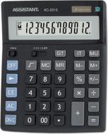 Калькулятор АС-2315 Assistant